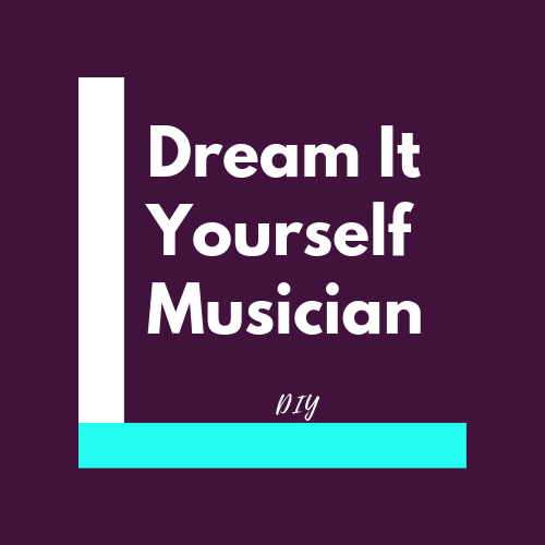 Dream it yourself musician