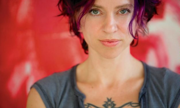 Ani Difranco et son label Righteous Babe Records