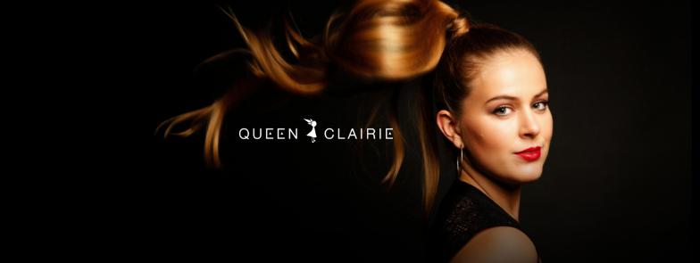 Une application pour apprendre à chanter par Queen Clairie