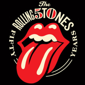 Logo Musique Rolling STone