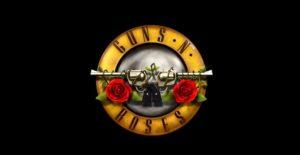 logo Guns N' Roses