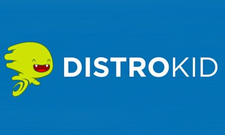 Distrokid