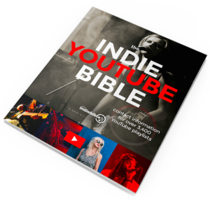 YouTube-Indie-Bible