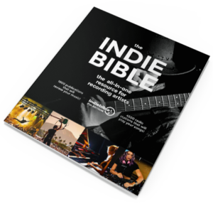 Indie Bible