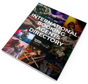international_Booking-Agents_directory