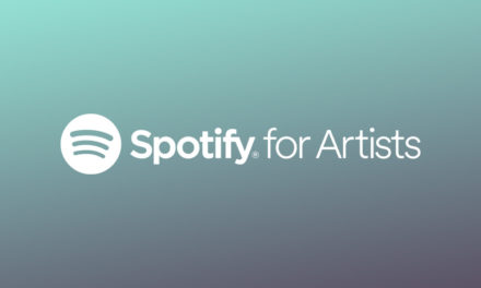 Spotify for Artists