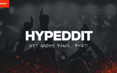 Hypeddit