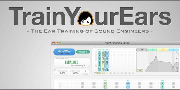 Train Your Ears