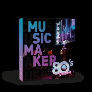 music maker 80s