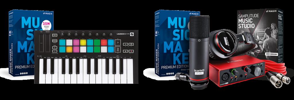 music-maker-studio
