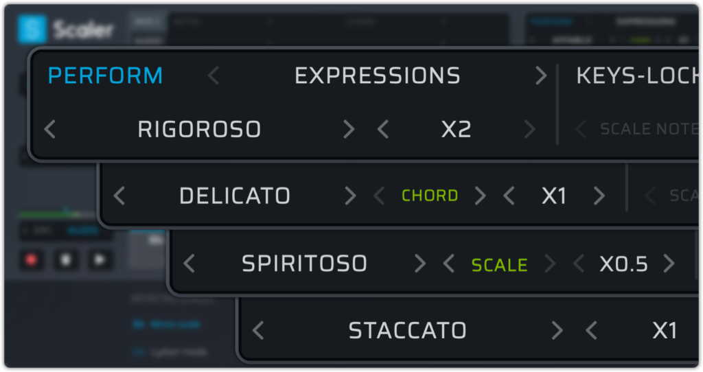 Scaler2-Performance