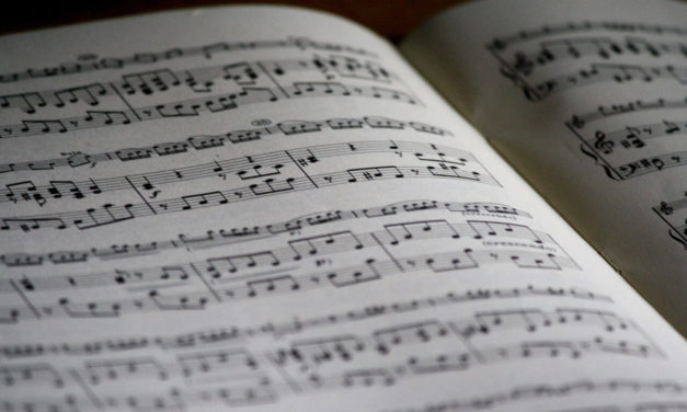Edition musicale