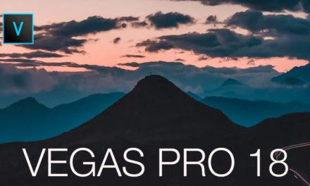 Vegas Pro