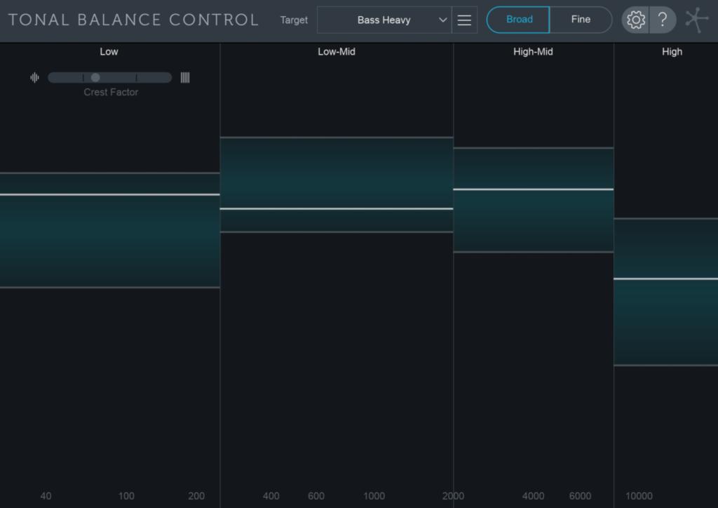 tonal-balance-control