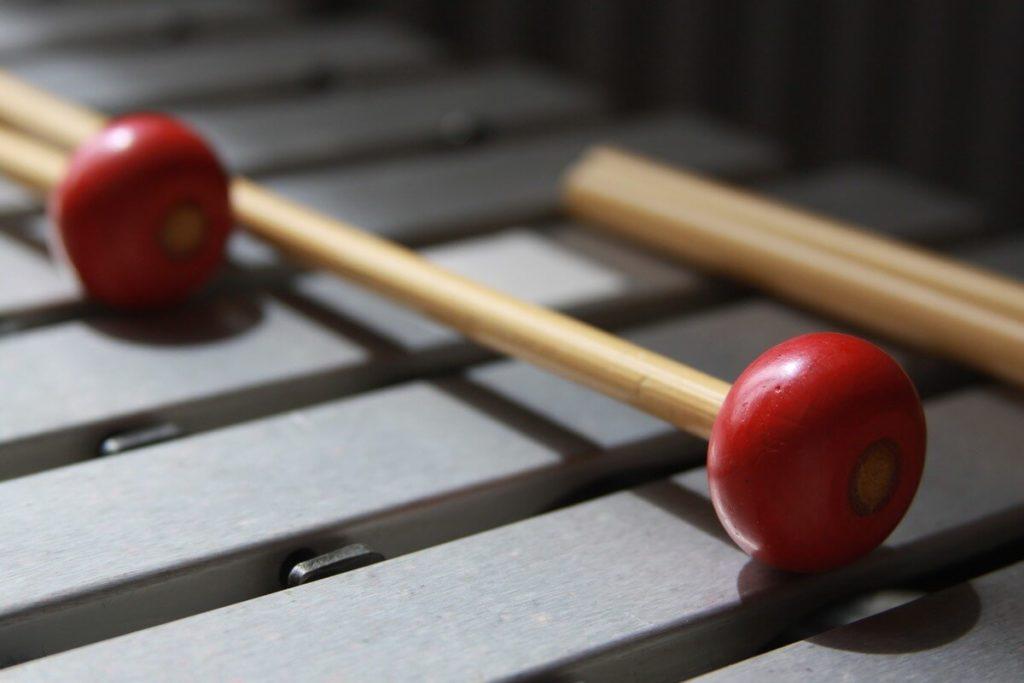 glockenspiel instrument