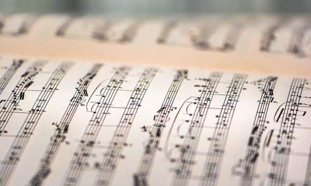 Logiciels de notation musicale