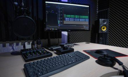 Logiciels de musique assistée par ordinateur gratuits