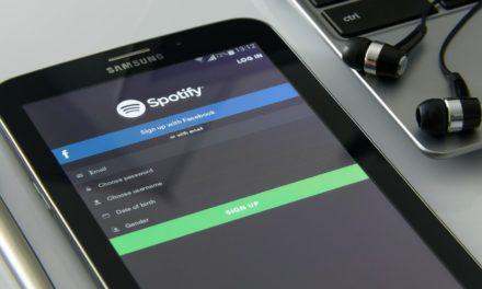 Mettre sa musique sur Spotify