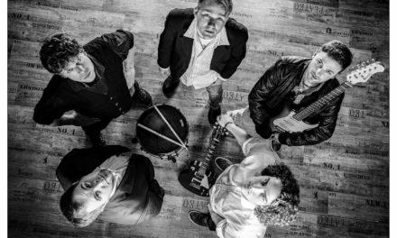 Photo de groupe de musique
