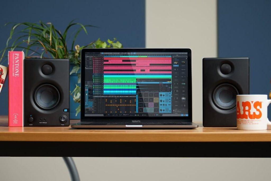 presonus - studio one