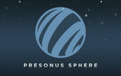 Presonus Sphere
