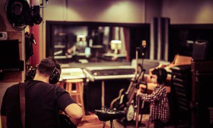 Comment devenir musicien de studio ?