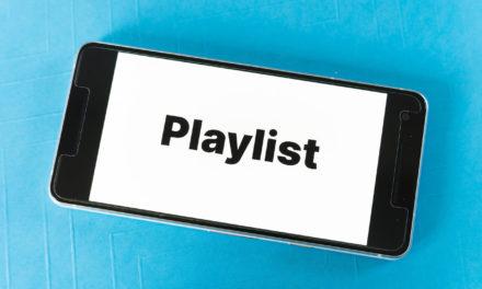 Comment faire une bonne playlist